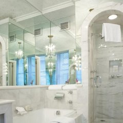 Отель The Sherry Netherland 4* Люкс с различными типами кроватей фото 4