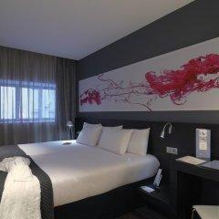 Отель Eurostars Lex комната для гостей фото 5