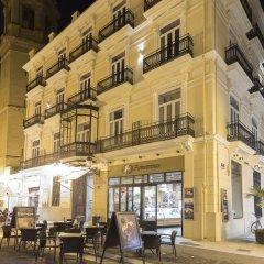Hotel San Lorenzo Boutique 3* Стандартный номер с различными типами кроватей фото 3