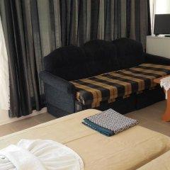 Отель Global Ville Apartcomplex Солнечный берег удобства в номере фото 2