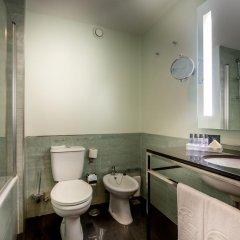 Vila Gale Cerro Alagoa Hotel 4* Стандартный номер с различными типами кроватей фото 6