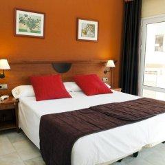 Отель Itaca Fuengirola 3* Стандартный номер с разными типами кроватей