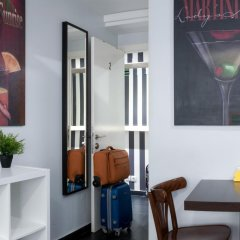 Отель Hostal Boutique Palace - Adults Only в номере