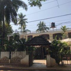Отель Banyan Tree Courtyard Гоа фото 6