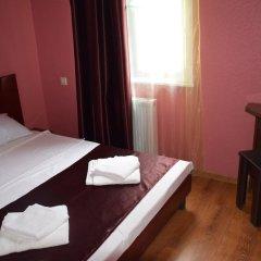 Crossway Tbilisi Hotel удобства в номере фото 2