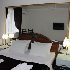 Five Rooms Hotel Полулюкс с двуспальной кроватью фото 4