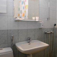 Отель Hotelli Anna Kern Финляндия, Иматра - отзывы, цены и фото номеров - забронировать отель Hotelli Anna Kern онлайн ванная