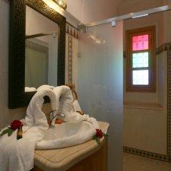 Отель Riad Zaki 4* Номер Делюкс с различными типами кроватей фото 2