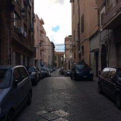 Отель La casetta al Massimo Италия, Палермо - отзывы, цены и фото номеров - забронировать отель La casetta al Massimo онлайн парковка