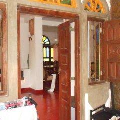 Отель Accoma Villa Шри-Ланка, Хиккадува - отзывы, цены и фото номеров - забронировать отель Accoma Villa онлайн балкон