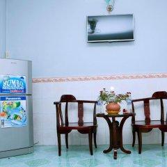 Отель Dinh Thanh Cong Guesthouse питание