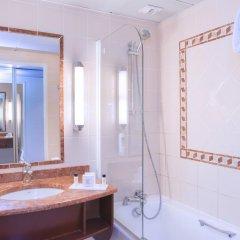Отель Hôtel Vacances Bleues Villa Modigliani 3* Стандартный номер с различными типами кроватей фото 6