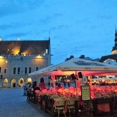 Отель Pikk 49 Residence Эстония, Таллин - отзывы, цены и фото номеров - забронировать отель Pikk 49 Residence онлайн развлечения