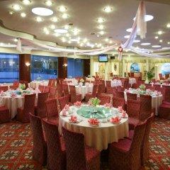 Отель Xiamen Huaqiao Hotel Китай, Сямынь - отзывы, цены и фото номеров - забронировать отель Xiamen Huaqiao Hotel онлайн помещение для мероприятий фото 2