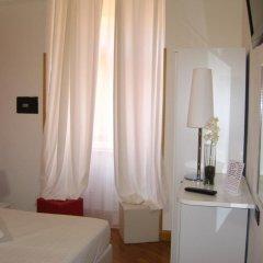 Отель Magnifico Rome 3* Стандартный номер с различными типами кроватей фото 13