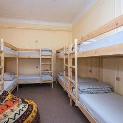 Red Kremlin Hostel Номер категории Эконом с различными типами кроватей фото 4