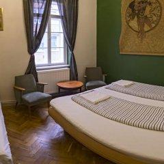 Santico Art Hostel And Guesthouse Улучшенная студия фото 7