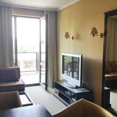 Отель Royal Beach Apartment Болгария, Солнечный берег - отзывы, цены и фото номеров - забронировать отель Royal Beach Apartment онлайн комната для гостей фото 4