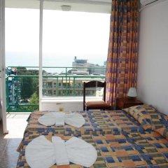 Hotel Varshava 2* Номер категории Эконом фото 4
