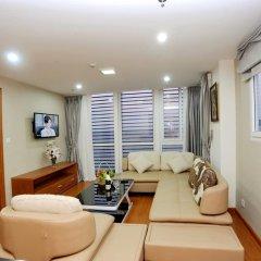 Dendro Hotel 3* Люкс с различными типами кроватей фото 9