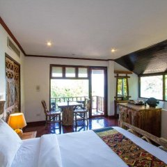 Отель Baan Hin Sai Resort & Spa 3* Люкс с различными типами кроватей фото 3