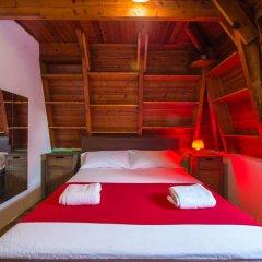 Хостел Mellow Barcelona Апартаменты с различными типами кроватей фото 5