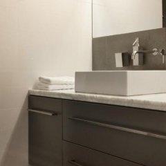 Отель The Kolonaki Penthouse ванная