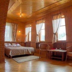 Гостиница Курорт-парк Улиткино в Улиткино отзывы, цены и фото номеров - забронировать гостиницу Курорт-парк Улиткино онлайн комната для гостей фото 5