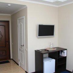 Экспресс Отель & Хостел Стандартный номер с разными типами кроватей фото 13