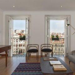 Апартаменты Rossio - Lisbon Cheese & Wine Apartments Апартаменты фото 5