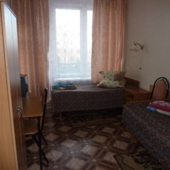 Санаторий Воробьево Стандартный номер с 2 отдельными кроватями фото 2