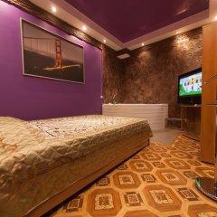 Гостиница Mini Hotel City Life в Тюмени отзывы, цены и фото номеров - забронировать гостиницу Mini Hotel City Life онлайн Тюмень комната для гостей фото 2