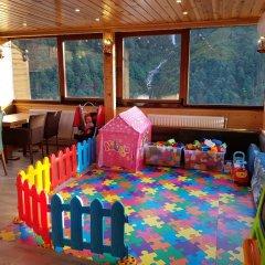 Отель Ayder Doga Resort детские мероприятия фото 2