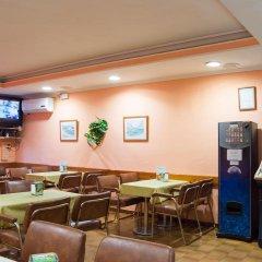 Отель Hostal Horizonte гостиничный бар