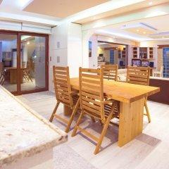 Terra Kaya Villa Турция, Кесилер - отзывы, цены и фото номеров - забронировать отель Terra Kaya Villa онлайн питание фото 2