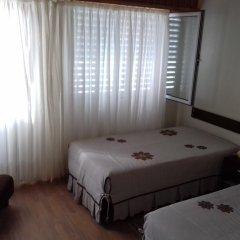 Отель Residencial Sete Cidades Португалия, Понта-Делгада - отзывы, цены и фото номеров - забронировать отель Residencial Sete Cidades онлайн комната для гостей фото 5