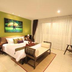 Отель The Guide Hometel 2* Номер Делюкс разные типы кроватей