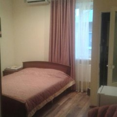 Hotel Gorizont Стандартный номер с различными типами кроватей фото 8