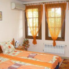 Hotel Varusha 2* Номер Делюкс фото 6