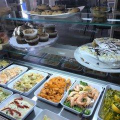 Отель Al Lago питание фото 3