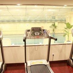 Grand Concordia Hotel фитнесс-зал фото 3