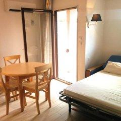 Отель Pierre and Vacances Les Palmiers комната для гостей