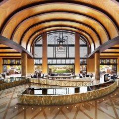 Отель The St. Regis Sanya Yalong Bay Resort – Villas гостиничный бар