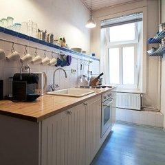 Отель Gaestezimmer auf St. Pauli Германия, Гамбург - отзывы, цены и фото номеров - забронировать отель Gaestezimmer auf St. Pauli онлайн в номере фото 2