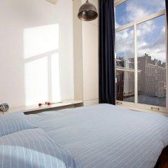 Отель Bed&Bike Нидерланды, Амстердам - отзывы, цены и фото номеров - забронировать отель Bed&Bike онлайн комната для гостей фото 2