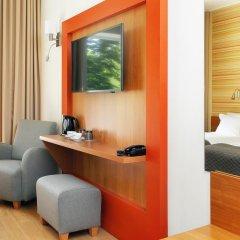 Oru Hotel 3* Стандартный номер с двуспальной кроватью фото 6