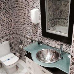 Отель Aparthotel del Golf 3* Апартаменты с различными типами кроватей фото 15