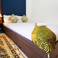 Отель Riski residence Bangkok-noi Таиланд, Бангкок - 1 отзыв об отеле, цены и фото номеров - забронировать отель Riski residence Bangkok-noi онлайн комната для гостей фото 5