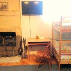 Eesti Аirlines Хостел Кровать в общем номере с двухъярусной кроватью