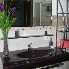Отель Al Vecchio Olivo Стандартный номер с различными типами кроватей фото 4
